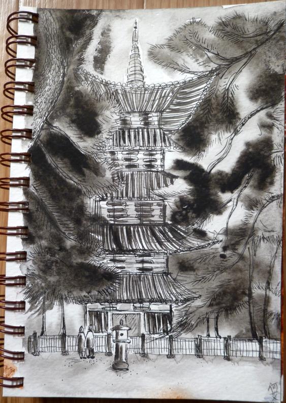 nara-pagoda