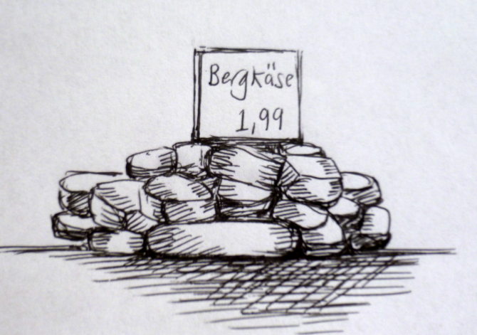 bergkaese