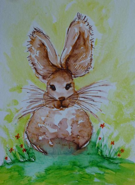 Bunny love